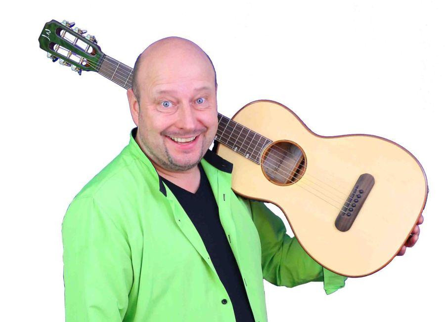 Wolfgang Kamm